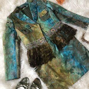 Angel Nina 2 Piece Suit